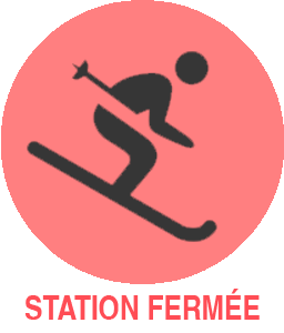 station-fermee
